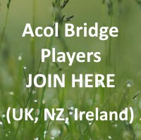 Learn to play Acol bridge