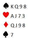 5cardmajors