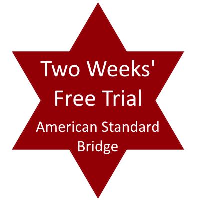 Learn American Standard Bridge
