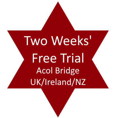 Free trial acol